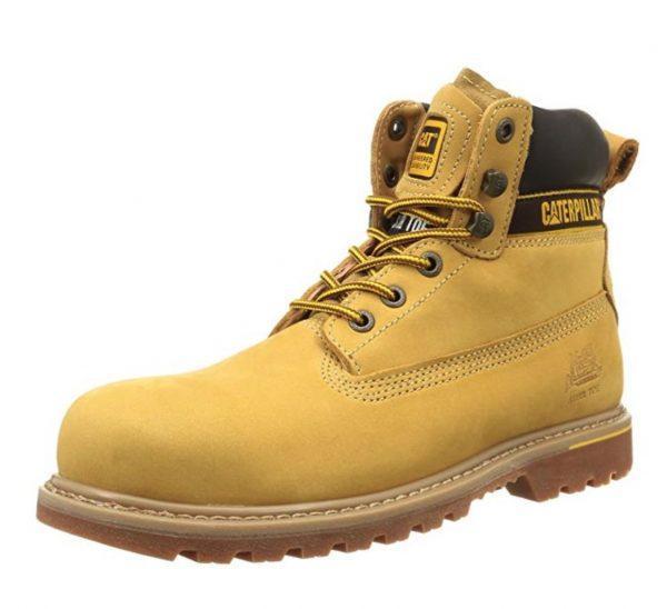 Chaussures de sécurité Caterpillar Holton