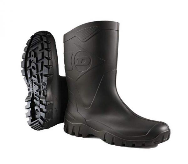 Bottes de sécurité Dunlop Dee