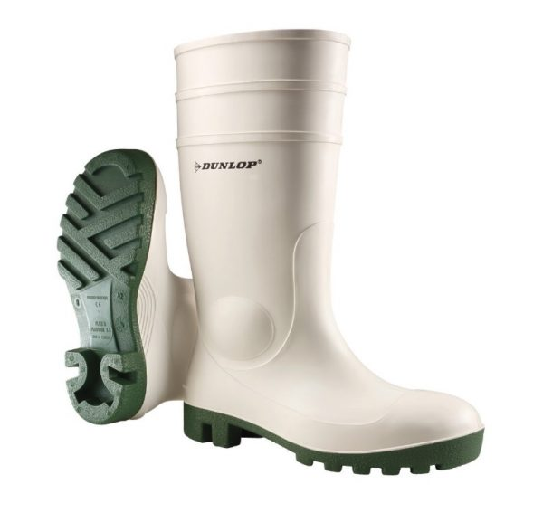 Bottes de sécurité Dunlop Protomastor