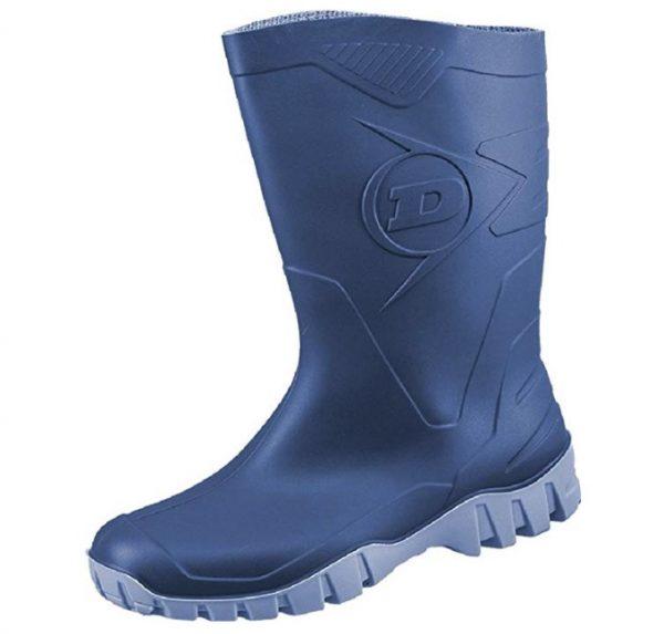 Bottes de sécurité Dunlop Rain Boots Dee