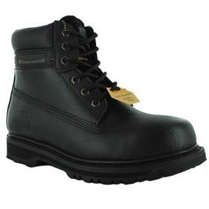 Chaussures de sécurité Footwear Sensation