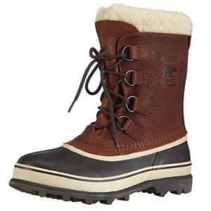 Chaussures de sécurité Sorel Caribou