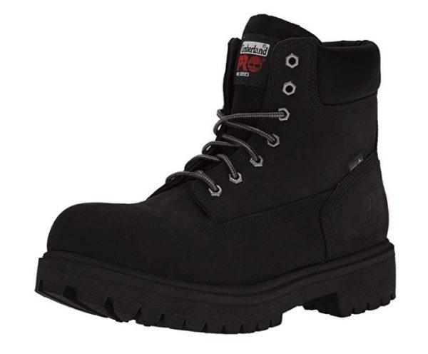Chaussures de sécurité Timberland Direct Attach 6