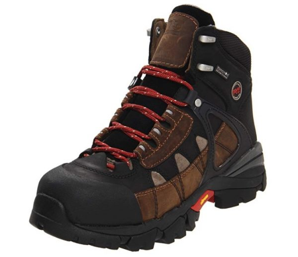 Chaussures de sécurité Timberland Hyperion XL Allure
