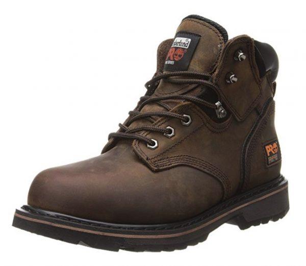 Chaussures de sécurité Timberland PitBoss 6