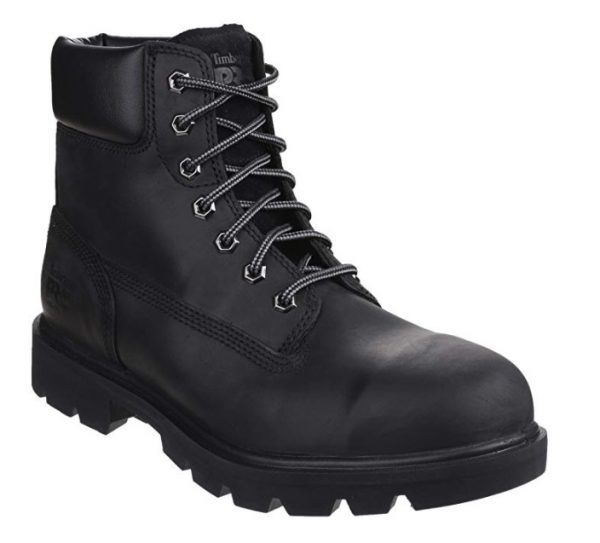 Chaussures de sécurité Timberland SawHorse