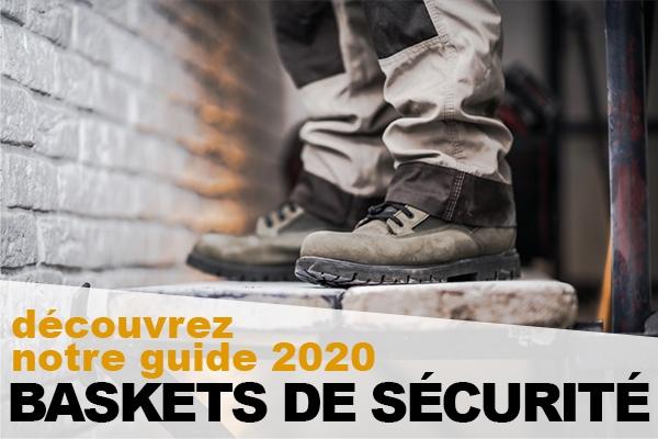 Baskets de securite
